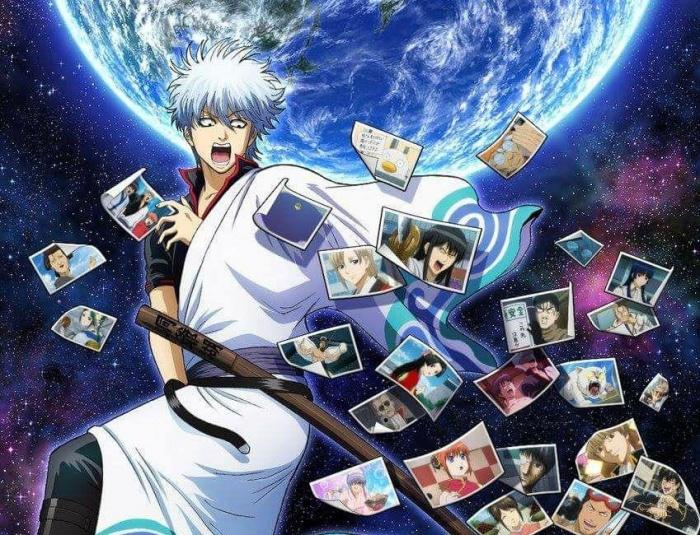 6fb173838 El arco final de  Gintama  será adaptado en el anime