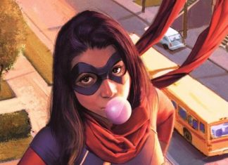 inhumans ms. marvel 1