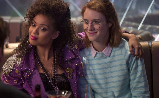 San Junipero - Black Mirror