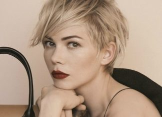 Michelle Williams - Venom