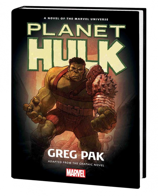 planet hulk novel