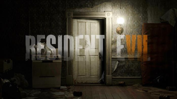 resident evil 7 portada Generacion