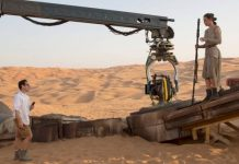 star wars episodio ix j.j. abrams