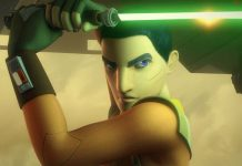 star wars rebels temporada 4 - 1
