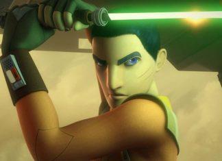 star wars rebels temporada 4 - 1