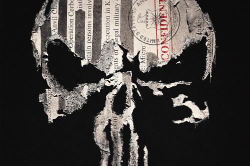 The Punisher - Netflix - destacada