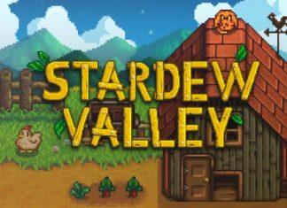 Cabecera Stardew Valley