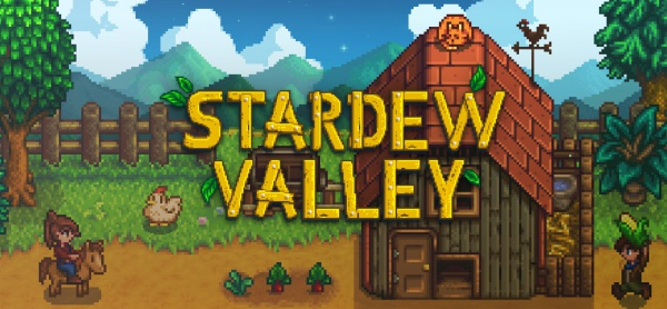 Cabecera Stardew Valley