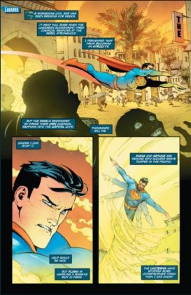 ACTION COMICS #990 (3)