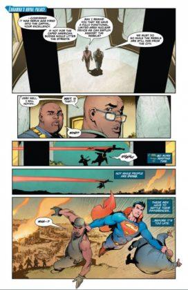 ACTION COMICS #990 (5)
