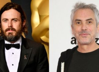 Alfonso Cuarón Casey Affleck