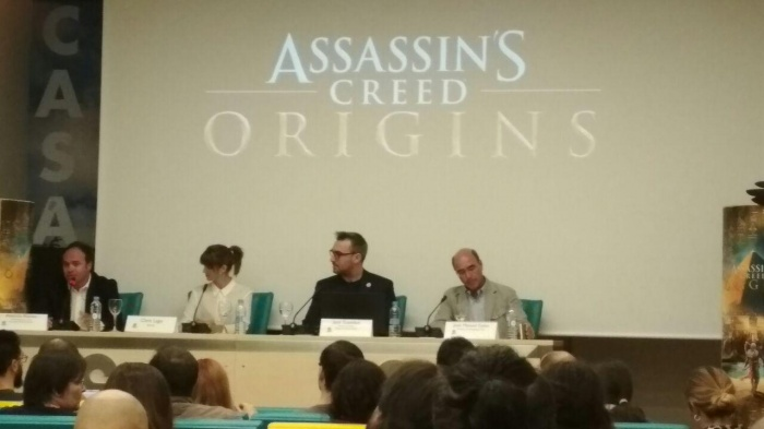 Assassin's Creed Origins 1