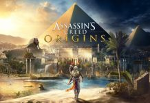 Assassin's Creed Origins 4