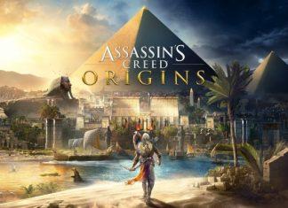 Assassin's Creed Origins 4