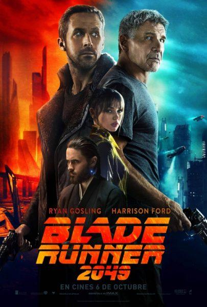 Crítica 'Blade Runner 2049'