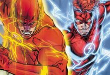 Barry vs Wally