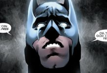Batman Futuro DC Comics Detective (4)