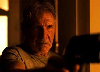 Blade Runner 2049 Deckard Replicante