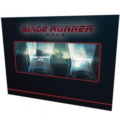 Blade Runner 2049 edición limitada