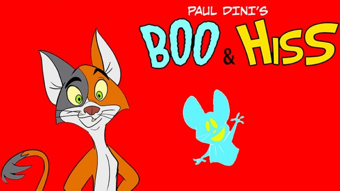 'Boo & Hiss'
