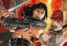 Conan y Red Sonja (7)