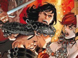 Conan y Red Sonja (7)