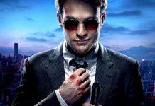 Daredevil Netflix Teaser