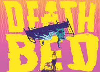 Deathbed (Vértigo) - destacada