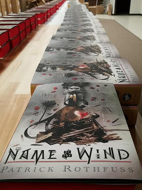 El nombre del viento 1