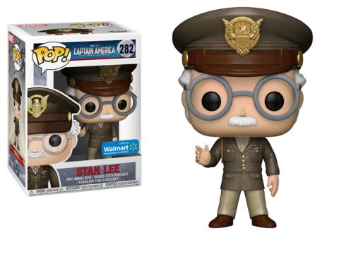 Funko Pop! Stan Lee (1)