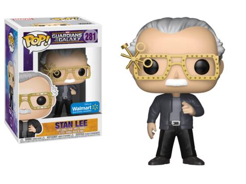 Funko Pop! Stan Lee (2)