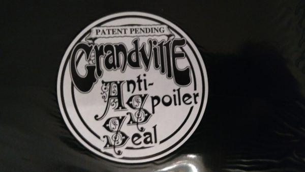 Grandville Force Majeure 03