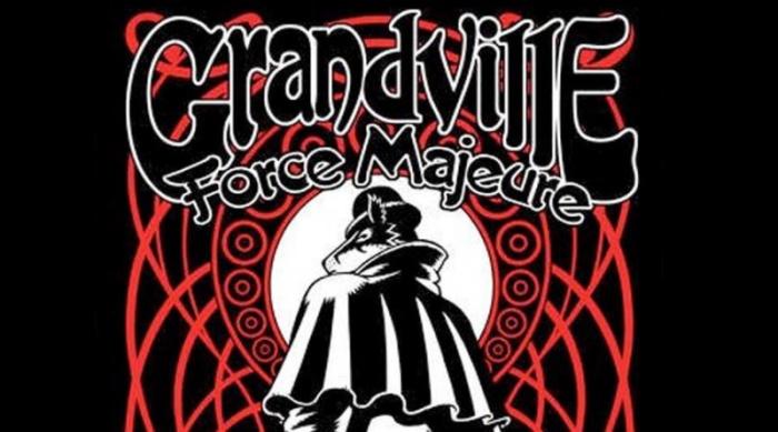 Grandville Force Majeure 04