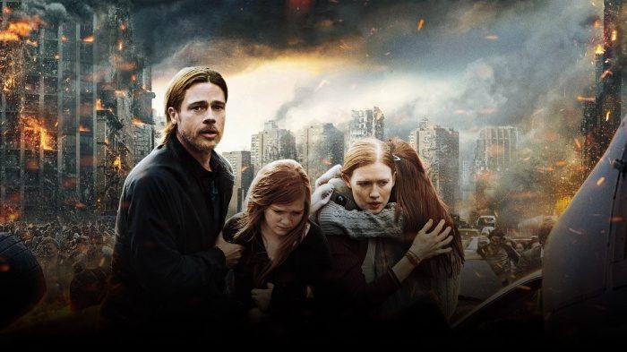 Paramount desistió de la secuela de World War Z de David Fincher