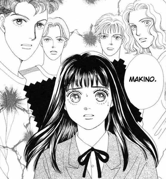 Hana yori dango - No me lo digas con flores