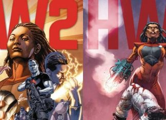 Harbinger Wars 2 2