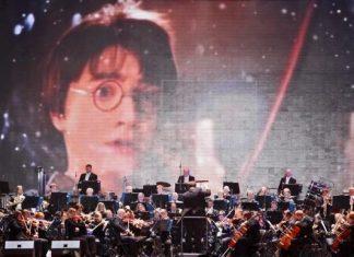 Harry Potter - Orquesta y Coro Filarmonía de Madrid