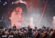 Harry Potter - Orquesta y Coro Filarmonía de Madrid