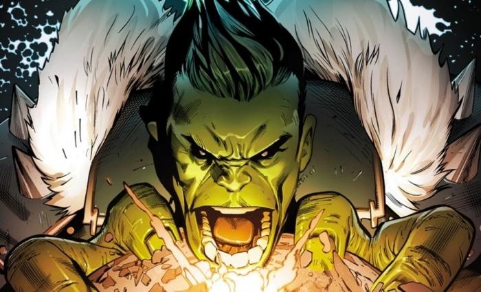 Hulk destacada