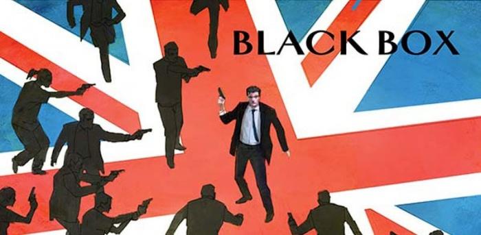 James Bond Black Box (1) 1