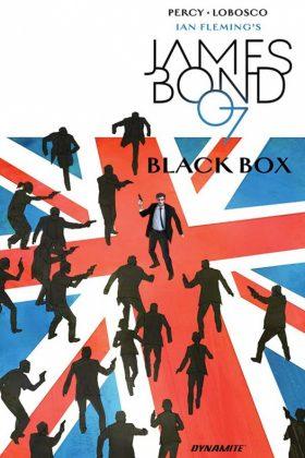 James Bond Black Box (1)