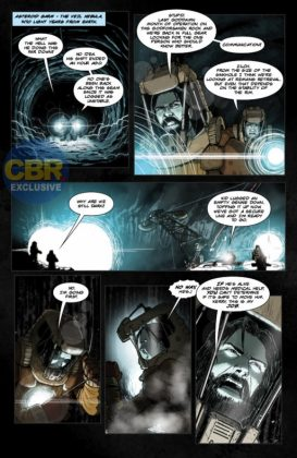 John Carpenter's Tales of Science Fiction Vortex #1 (2)