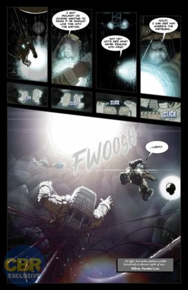 John Carpenter's Tales of Science Fiction Vortex #1 (3)