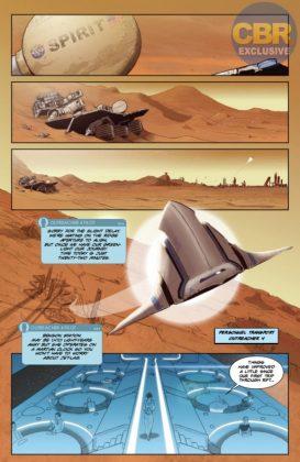 John Carpenter's Tales of Science Fiction Vortex #1 (4)