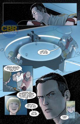 John Carpenter's Tales of Science Fiction Vortex #1 (5)