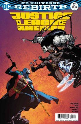 Justice League of America #17 (1)