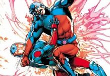 Justice League of America #17 (2)1