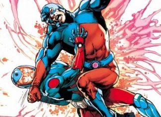 Justice League of America #17 (2)1