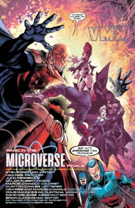 Justice League of America #17 (4)