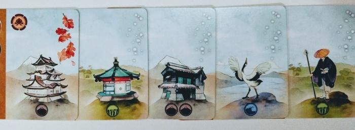 Kanagawa lienzo